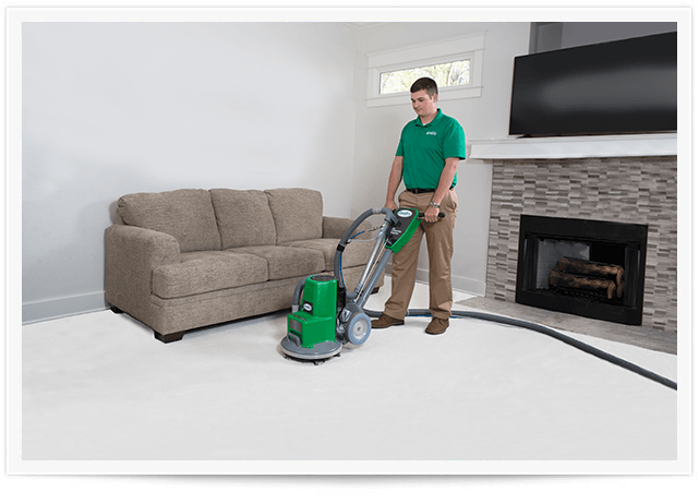 Kansas City Carpet Cleaning