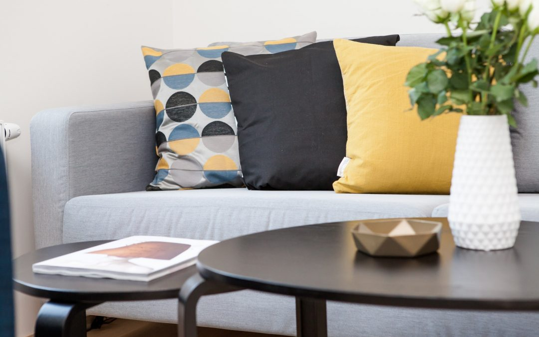 When Is The Best Time Of Year To Clean Upholstery Kansas