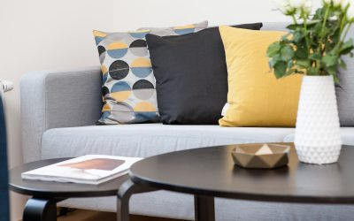 When Is The Best Time Of Year To Clean Furniture And Upholstery?