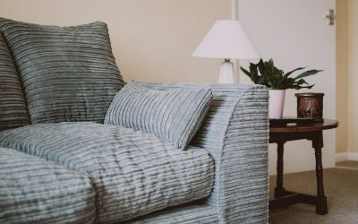3 Reasons Why Upholstery Cleaning Matters