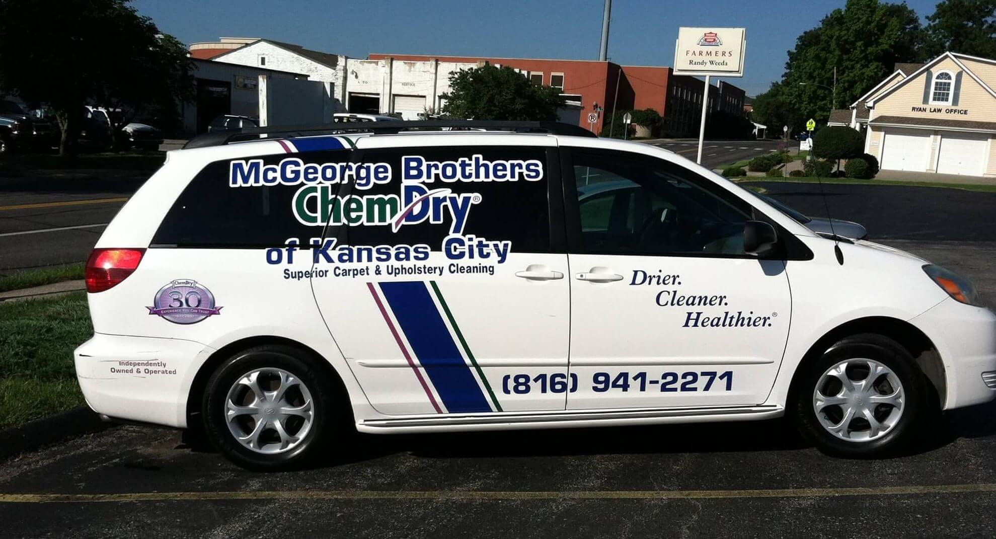 Carpet Cleaning In Kansas City Mcgeorge Brothers Chem
