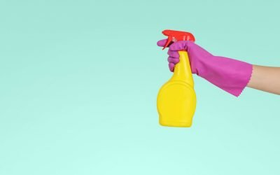 The Do's And Don'ts Of Common Household Cleaners