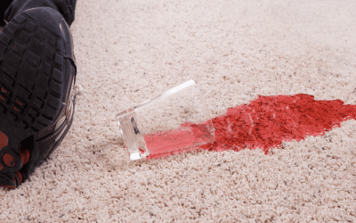 The Best Way to Quick Fix Carpet Stains before You Call the Professionals